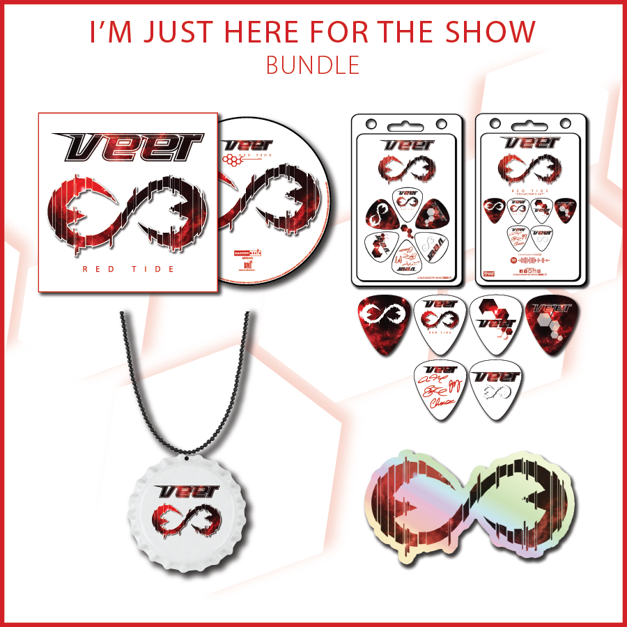 im just here for the show bundle 01 Image