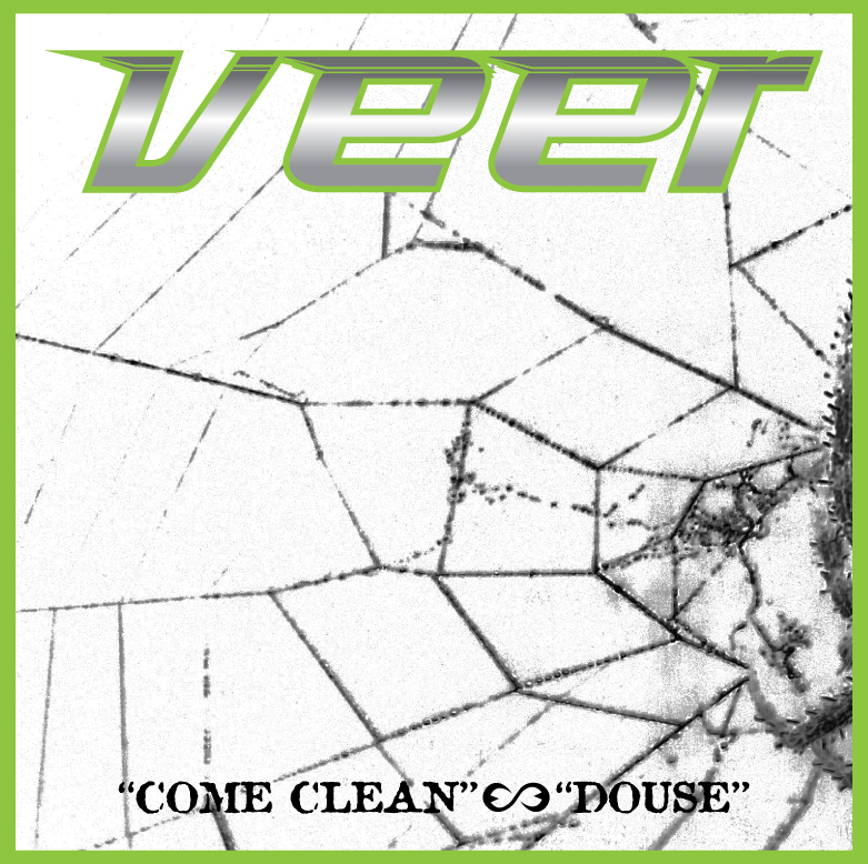 Sampler CD: 'Douse' and 'Come Clean'